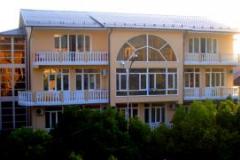 Отель «Катран»